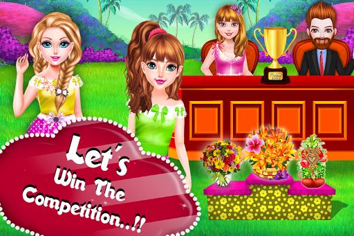 玩免費休閒APP|下載索菲亚花店的女孩游戏 app不用錢|硬是要APP