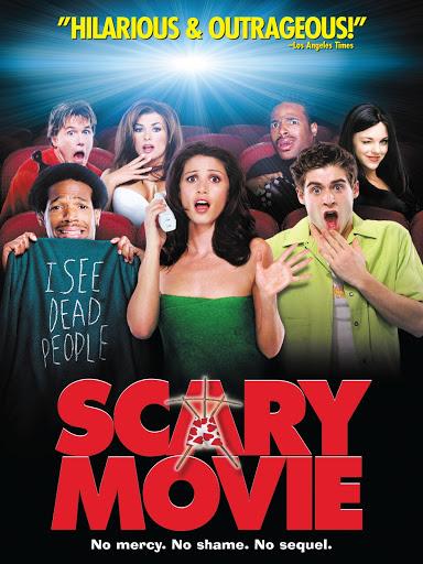 Scary Movie Movies On Google Play