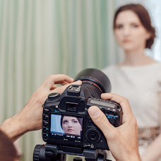 Wedding photographer Rasul Yarichev (rasul70). Photo of 18.08.2014