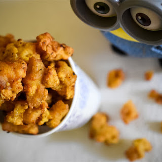 Chicken Popcorn, Chicken Pops