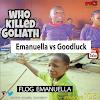 Emmanuella vs Goodluck Comedy APK