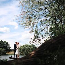 Wedding photographer Lera Batura (batura). Photo of 13.08.2017