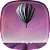 Hot Air Balloon Live Wallpaper file APK Free for PC, smart TV Download