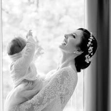 Wedding photographer Katarzyna Fręchowicz (demiartPl). Photo of 14.12.2017