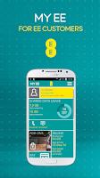 Screenshot of My EE