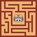 Maze Cat - Rookie icon