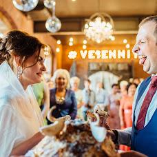 Wedding photographer Venera Akhmetova (GoodLuckFilm). Photo of 19.01.2016