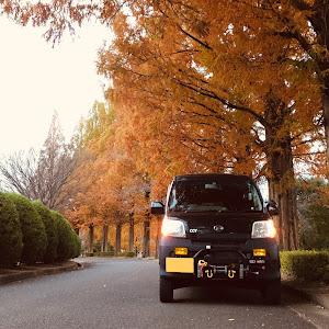 ハイゼットカーゴ  H23年式 クルーズターボ 4WD 5MTのカスタム事例画像 SCM435さんの2020年11月19日18:10の投稿