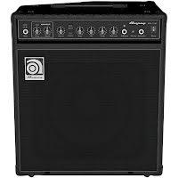 Ampeg BA112v2 1x12 Basscombo 75W