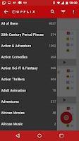 Screenshot of Upflix - Netflix Updates