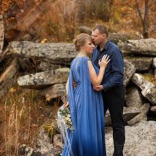Wedding photographer Alina Ukolova (Ukolova). Photo of 21.12.2016