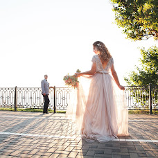 Wedding photographer Andrey Grishin (comrade). Photo of 09.10.2018
