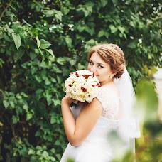 Wedding photographer Lyudmila Parkhomova (LiudaSha). Photo of 08.03.2016