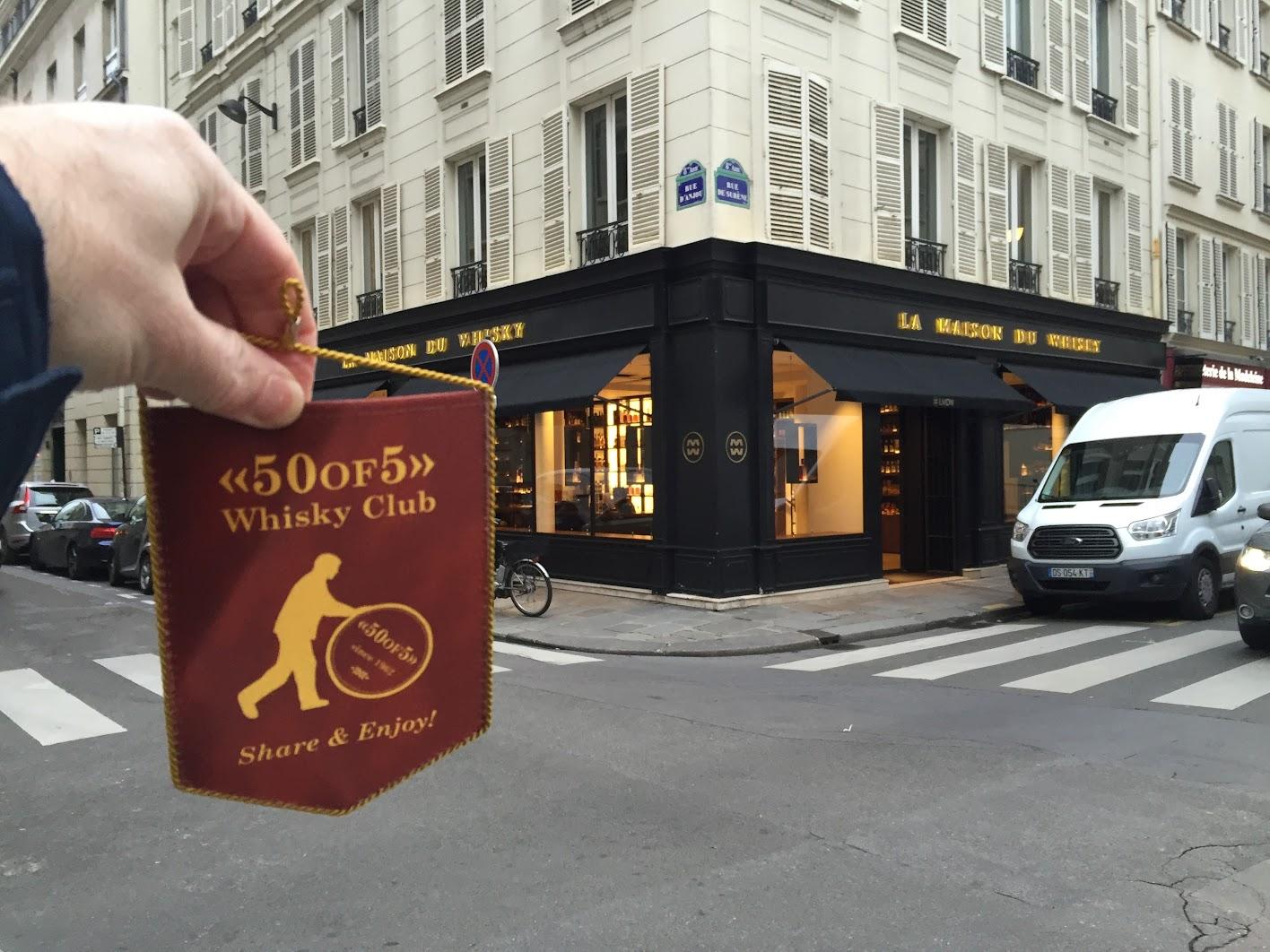 Paris - LMDW
