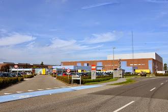 Photo: Lego Production Plant in Billund