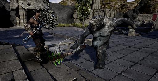 The Slayer Rpg 3.1 screenshots 1