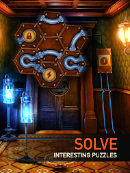Adventure Valley: Forgotten Manor (100 doors) APK screenshot thumbnail 2
