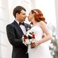 Wedding photographer Sergey Tisso (Tisso). Photo of 08.09.2019