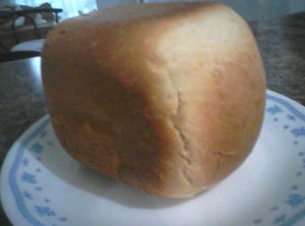 Herb Bread Made In Bread Machine Recipe