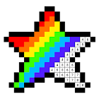 Colors by Number ® - inStar icon