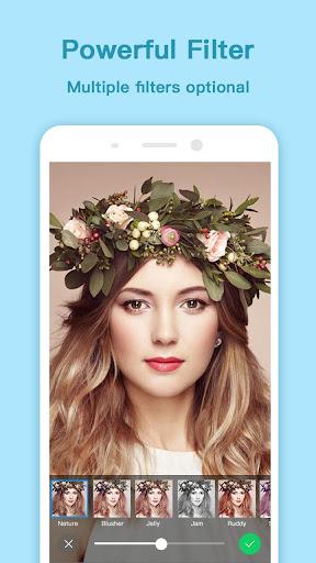 Selfie Camera - Beauty Camera & Photo Editor 1.4.9 screenshots 5