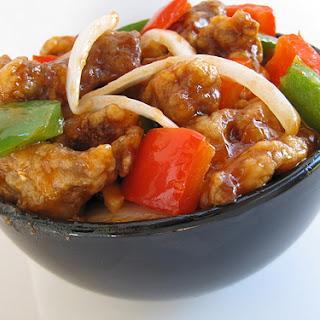 Beijing Recipes