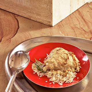 Bangladeshi Chicken Korma