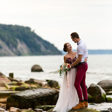 Wedding photographer Olga Murinova (OlgaMurinova). Photo of 11.10.2017
