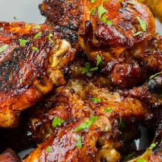 Glazed Baked Chicken Recipes.