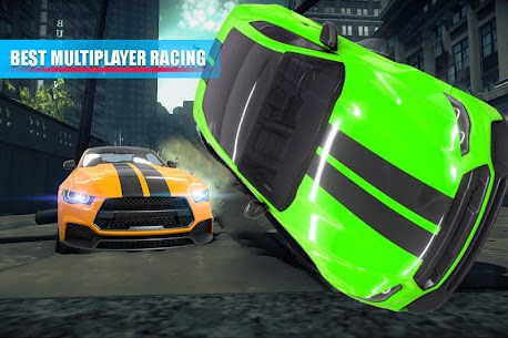 Payback Lead: Fastlane Spirit Racing 3