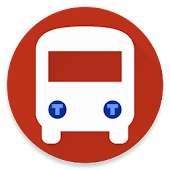 Red Deer Transit Bus - MonTransit