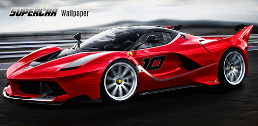 Supercar Wallpaper Aplikasi Di Google Play