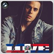 Dominican Flag Love Effect : Photo Editor APK