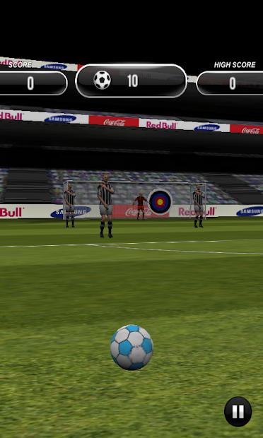World Cup Penalty Shootout screenshot 7