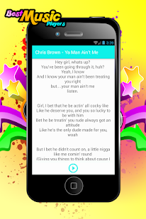 App Chris Brown - Grass Ain't Song APK for Windows Phone