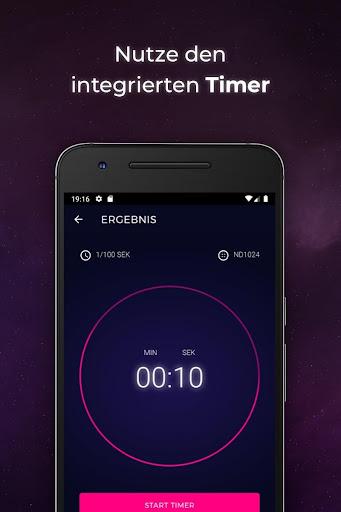 ND Filter Expert Pro screenshot 3