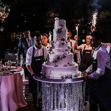 Wedding photographer Andrey Pareto (pareto). Photo of 24.10.2018