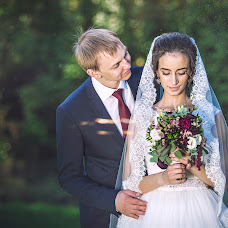Wedding photographer Evgeniya Kuzmich (Kuzmich). Photo of 08.01.2016