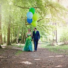 Свадебный фотограф Jenny van Gompel (JennyvanGompel). Фотография от 23.06.2016