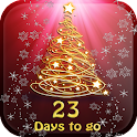 Christmas Countdown 2015 icon