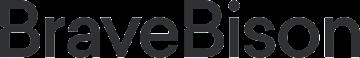 Brave Bison logo