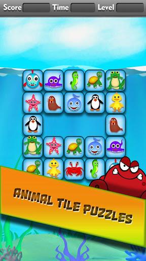玩免費解謎APP 下載動物鏈路連接 app不用錢 硬是要APP
