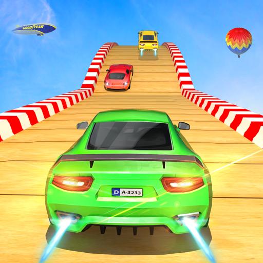 Baixar Ramp Car Stunts 2019 Impossível Mega Rampa 3D