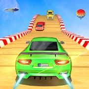 Ramp Car Stunts 2020 – New Car Stunt Game [Mega Mod] APK Free Download
