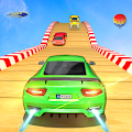 Ramp Car Stunts 2019 APK