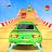 Ramp Car Stunts 2019 Icône
