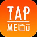 TAP Menu icon