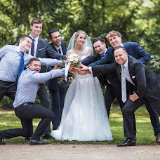 Wedding photographer Yuriy Khachadurov (JKfotovideo). Photo of 01.11.2016