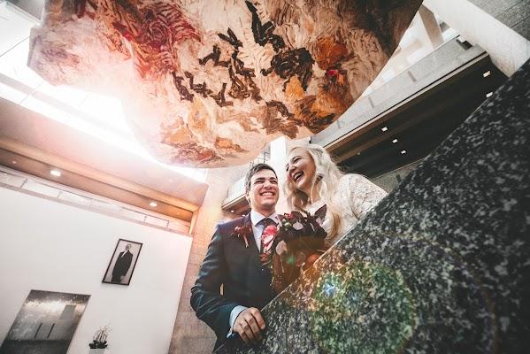 Hochzeitsfotograf Jan Breitmeier (bebright). Foto vom 09.02.2018