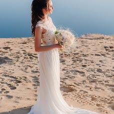 Wedding photographer Oksana Vedmedskaya (Vedmedskaya). Photo of 28.08.2018